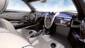 pagani interior dashboard the pagani huayra pearl is a one off hypercar fit my car journal