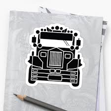philippines jeepney vector philippines jeepney ride by aireal apparel