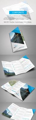 e brochure design templates best 25 3 fold brochure ideas on tri fold tri fold
