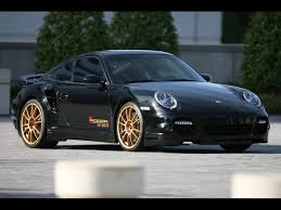 black porsche 911 turbo 2009 roock porsche 911 turbo rst 600 lm front angle 2 1024x768