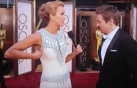 awards show oscars arrivals 2014
