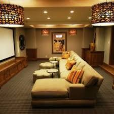 Media Room Designs - scarp ridge lodge the english room blog pickwick pinterest