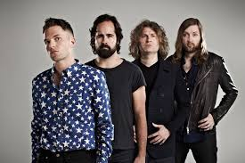 Brandon Flowers Son - brandon flowers on the stories behind the killers u0027 greatest hits nme