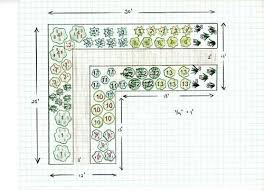 Flower Bed Plan - best 25 cut flower garden ideas on pinterest spring plants