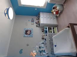 chambre d enfant bleu mineralbio us thumbnail marvelous deco chambre beb