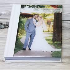 acrylic wedding album modern acrylic cover wedding album albums remembered