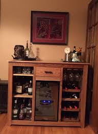 wine cooler cabinet furniture bar cabinet with wine cooler our best photos and reviews