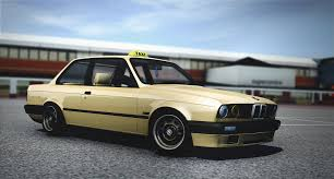 bmw e30 stanced virtual stance works bmw e30 coupe by krzysiell