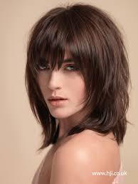 8 medium hairstyles to rock right now medium length haircuts love short shag hairstyles wanna give your hair a new look short