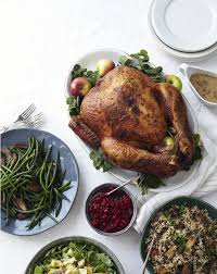 how to pull a last minute thanksgiving dinner instyle