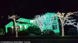 anthony mish u0027s seahawks christmas display leaves neighbors furious