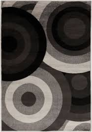 Area Rugs With Circles 45 Best Contemporary Area Rugs Images On Pinterest Area Rugs