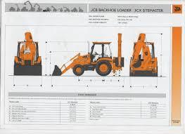 gallery of jcb 3cx sitemaster