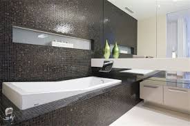 Feature Wall Bathroom Ideas Delux Tiling Gallery