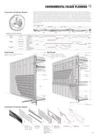 Curtain Wall House Plan 50 Best Curtain Wall Details Images On Pinterest Architecture