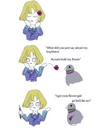 Hold My Flower Meme - th id oip huddglga yzw6qzof1ffeqhakx