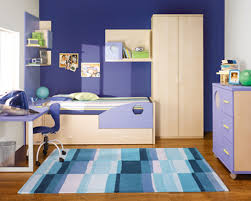 White Children Desk by Bedroom Awesome Blue Bedroom Decorating Ideas Pictures With Blue