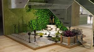 Small Indoor Garden Design Ideas Amazing Architecture Magazine - Interior garden design ideas