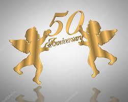 50th wedding anniversary 50th wedding anniversary stock photo irisangel 2159225