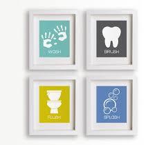 Kids Bathroom Idea Colors Best 25 Kid Bathrooms Ideas On Pinterest Baby Bathroom Canvas