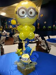 minions centerpieces minions centerpiece party ideas minion