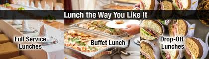 Cheap Lunch Buffet by Catering Chicago Delicious Affordable Lee N U0027 Eddies
