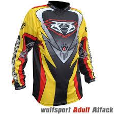 wulf motocross boots wulfsport 2017 attack motocross shirts motorbike jersey full