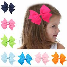 baby girl hair bows baby ribbon bow with hair baby girl pin wheel hair bows