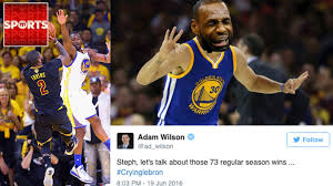 Lebron Crying Meme - nba finals game 7 internet reaction crying lebron to replace crying