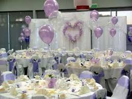 wedding reception decoration balloons the wedding collections