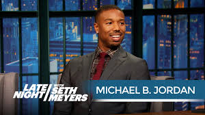 Friday Night Lights Episode Guide Michael B Jordan Looks Back On Starring In Friday Night Lights