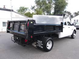 Dodge 3500 Diesel Utility Truck - ram 3500 crew 4x4 diesel dump truck cooley auto cooley auto