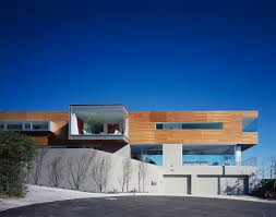 Home Design House In Los Angeles House On Blue Jay Way Spf Architects Los Angeles Architecture Firm