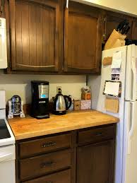 used kitchen cabinets hamilton before after a bright affordable diy kitchen update
