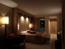Track Lighting In Bedroom Beautiful Track Lighting Ideas For Bedroom With Pictures Qcfindahome