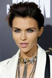 how to get ruby rose haircut ruby rose hair makeup best beauty looks glamour uk
