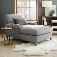 Living Room Brilliant Chaise Lounge For Bedroom Prepare Incredible - Brilliant crate and barrel bedroom furniture home