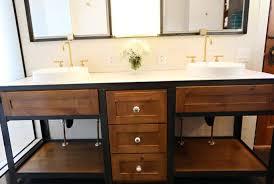 Redo Bathroom Vanity Bathroom Magnificent Farmhouse Sink Ikea Ideas Small Bathroom