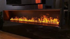 nero fire design fireplace with opti myst cdfi1000p by dimplex