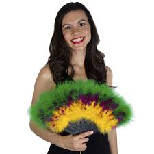 burlesque feather fans fans fan staves feather products
