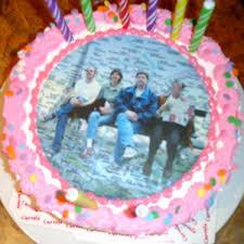 custom edible images youcake printed desserts choose your custom edible photo cake