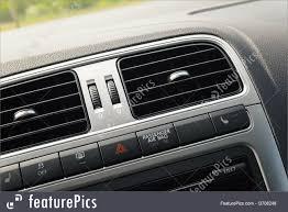 family car interior car interior ventilation photo