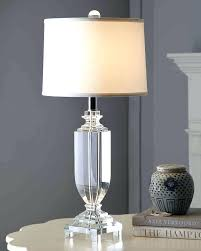 bedside table and bedroom lamps pictures interior design crystal