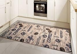 tapie de cuisine tapis de cuisine gris design tapis design shaggy de salon longs