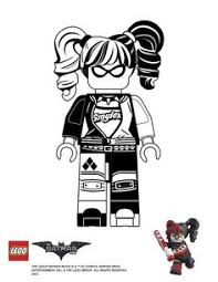 coloriage 21 dessin lego batman coloring 4 kids dc super hero u0027s