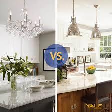 kitchen island chandelier innovative chandelier for kitchen island pendants vs chandeliers