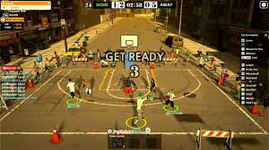 freestyle street basketball 2 gameplay victory 24 10 match 3