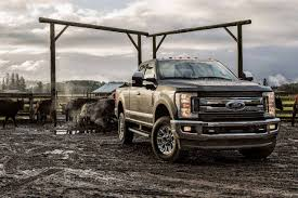 Ford F250 Truck Specs - 2017 ford super duty truck built ford tough ford com