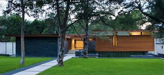 cliff may architect houses gardens people dallas architect cliff welch s modern