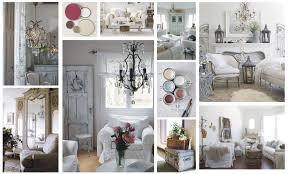interni shabby chic gallery of soggiorno shabby il meglio design degli interni